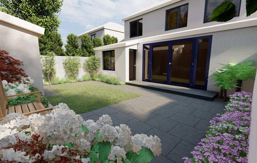 Garden Design Dublin - professional garden design ...