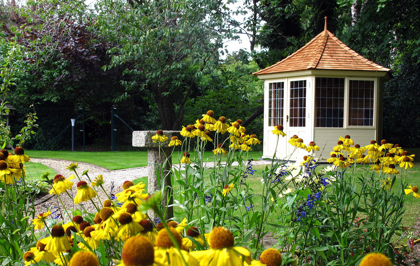 Bespoke Wooden Summerhouses from Victorian Garden Buildings, Ireland