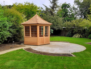 Victorian Garden Buildings | Beautiful | Robust | Durable | Donnybrook, Dublin 4