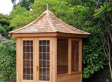 Victorian Garden Buildings Dartry| Beautiful | Robust | Durable | Garden Rooms Ireland