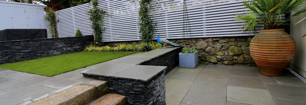 Garden Design & Landscaping in Rathmines, Dublin 6 | Owen Chubb
