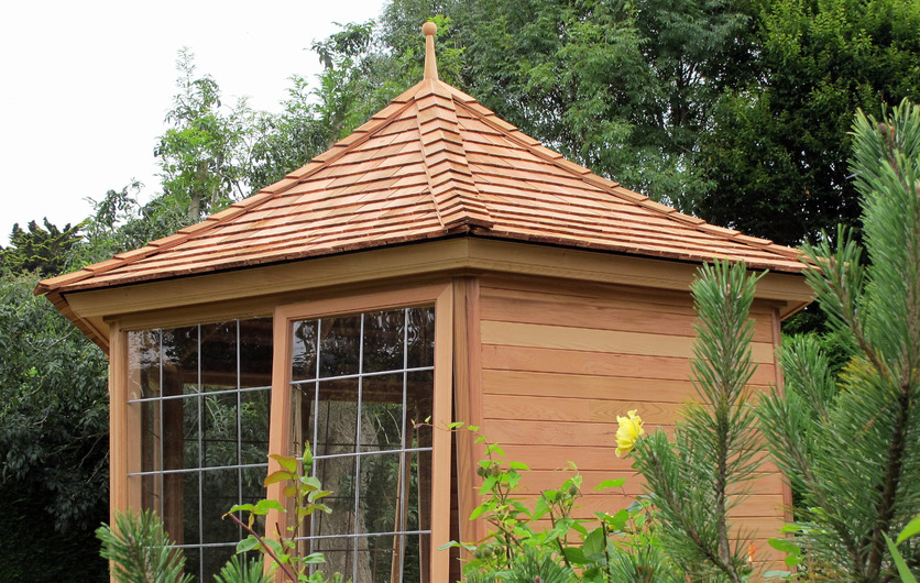 Exceptional quality & Bespoke services for Timber Summerhouses & Garden Rooms.