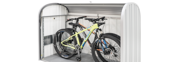 Biohort StoreMax Bicycle Storage on offer